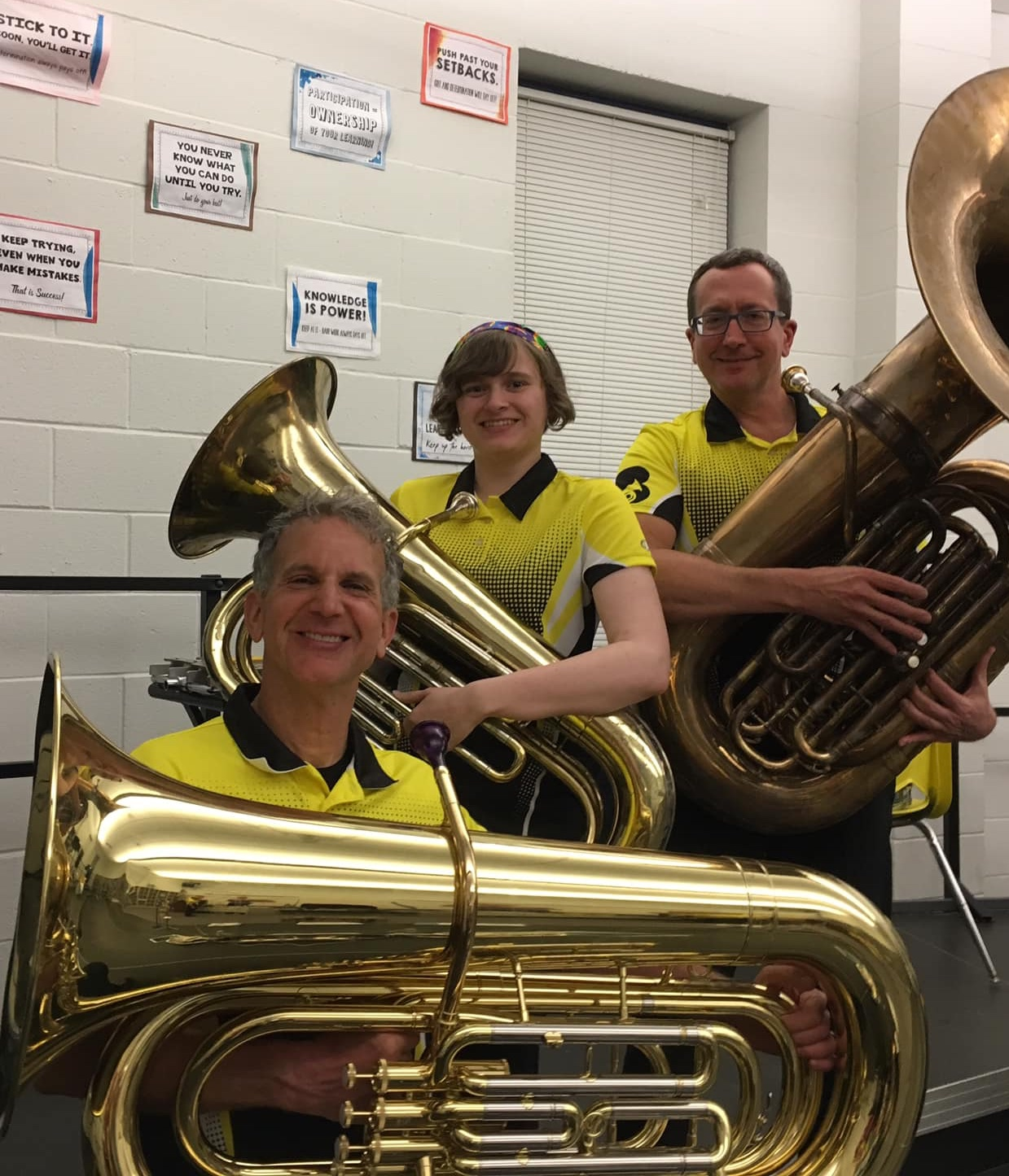 low brass image